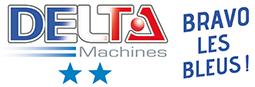 DELTA x CDM site