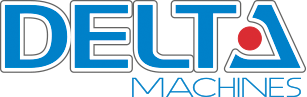 logo Delta Machines